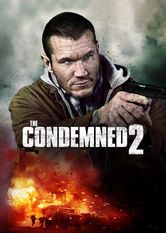 The Condemned 2 Netflix AR (Argentina)