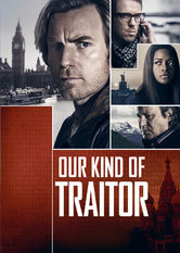 Our Kind of Traitor Netflix AR (Argentina)